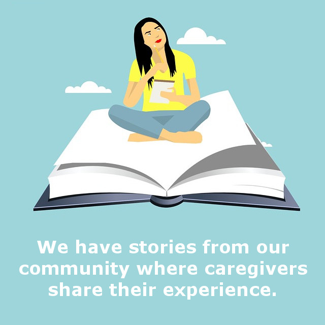 Read stories from our community