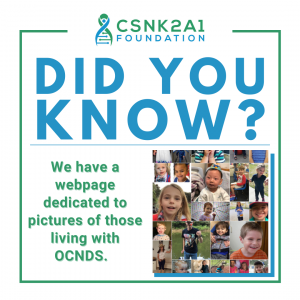 Did you Know Faces of OCNDS