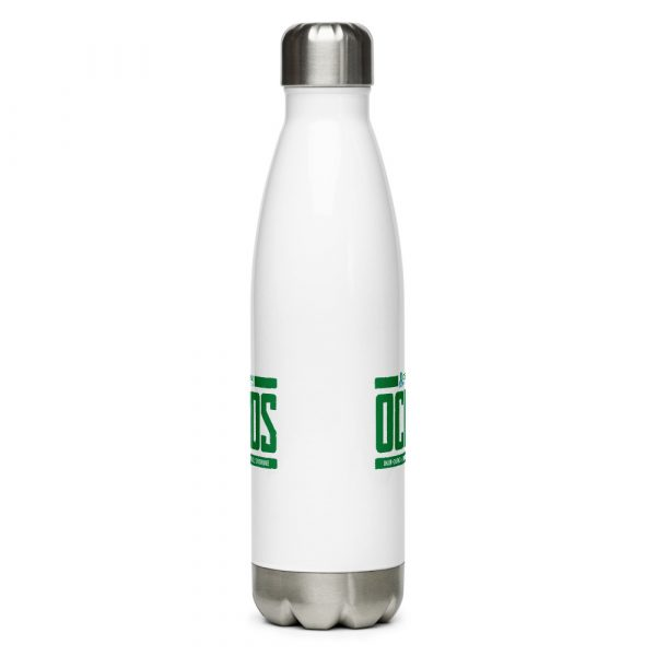 2020 CSNK2A1 Stainless Steel Water Bottle