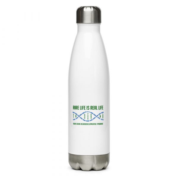 The Ava Stainless Steel Water Bottle