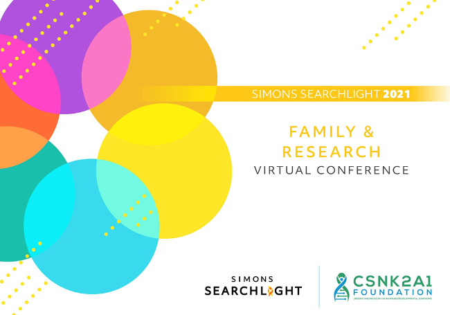 2021 Family Research Conference